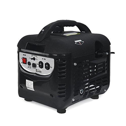 Portable 2000Watt EPA Gas Generator 4-Stroke Emergency Gasoline Camping RV