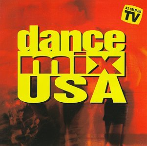 DANCE MIX USA-VOL.1 (Shops Usa)