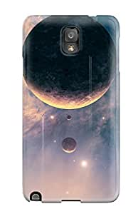 Hot Real World First Grade Tpu Phone Case For Galaxy Note 3 Case Cover