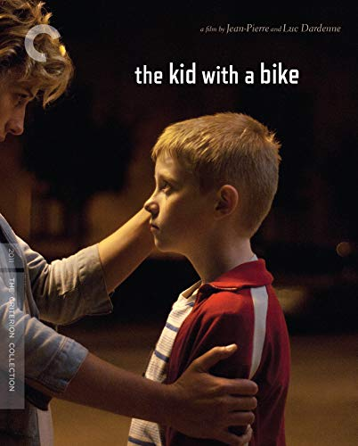 The Kid With A Bike (Criterion Collection) [Blu-Ray]
