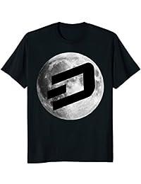 Men's Women's Youth Dash Digital Cash T-Shirt