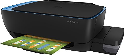 HP Z6Z13A 319 All-in-One Ink Tank Colour Printer