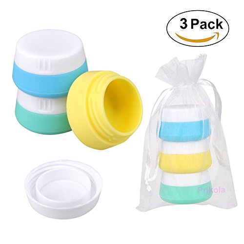 Hand Cream Containers - 4