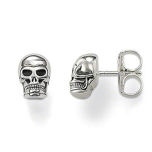 Thomas Sabo Skull Stud Earrings (Sabo Thomas Earrings)