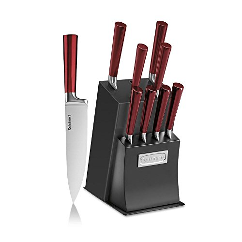 Cuisinart 11 Piece Vetrano Collection Cutlery