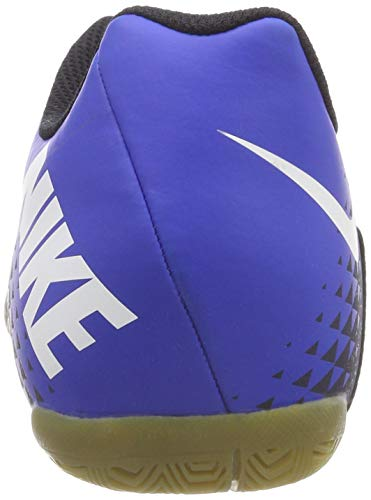 IC White Blue Soccer Bombax racer NIKE Men's Obsidian Shoe Y8BqEw81xP