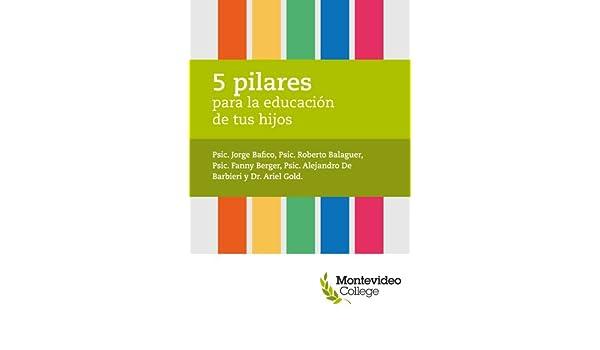 Alejandro de Barbieri, Psic. Fanny Berger, Dr. Ariel Gold, Psic. Roberto Balaguer, Psic. Jorge Bafico, Notable, Montevideo College, Lic.