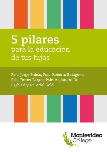 5-pilares-para-la-educacion-de-tus-hijos-spanish-edition