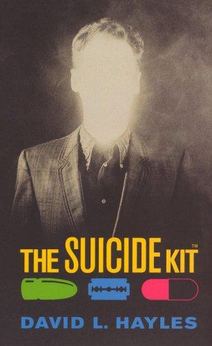 Read Online The Suicide Kit pdf