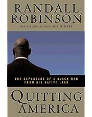 Quitting America