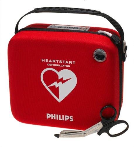Philips HeartStart Home Automated External Defibrillator Standard Carry Case