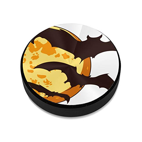 Bat Cute Halloween.png Magnetic Phone Holder for Car, Car Phone Mount with A Super Strong Magnet, Compatible with iPhone Xs Max XR X 8 7 Plus Galaxy S9 S8 Plus Note 9 8 and More]()