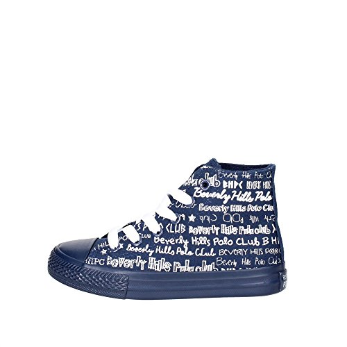 Sneakers 5061 Club Blau BH Hills Hoch Boy Beverly Polo pqwYzn1