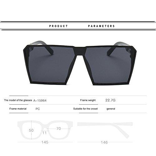 de gafas Mode sol polarizadas calidad de Unisex retro nbsp;reflectantes Vintage Matte espejo Gafas renden UV400 sol de diseño sol mujer for y para nerd gafas Retro hombre alta Gafas 8 Espejo Rubber efecto FxB4aZwFq