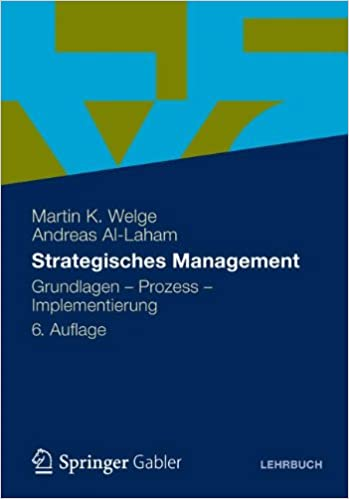 Internationales Management: Grundlagen, Strategien und Konzepte (German Edition)