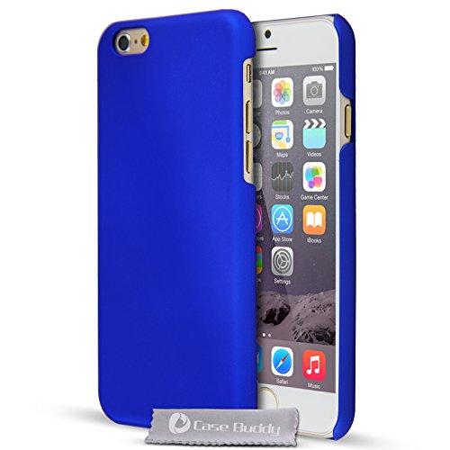 Capa Case iPhone 6 e iPhone 6s (4.7 Pol.) ou iPhone 6 Plus e iPhone 6s Plus (5.5) Pol.), [Ultra-fino] Materiais Capa ultra-fina protetora para Apple i