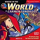 Where in the World is Carmen