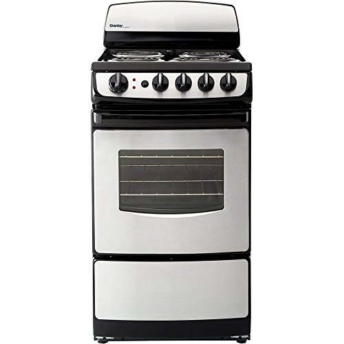 20″ Electric Range