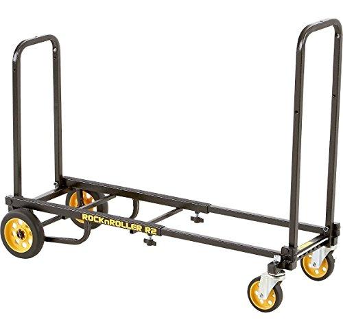 Rock N Roller Multicart Model R2 Micro