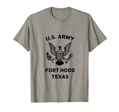Mens U.S Army Fort Hood Killeen Texas Support ()