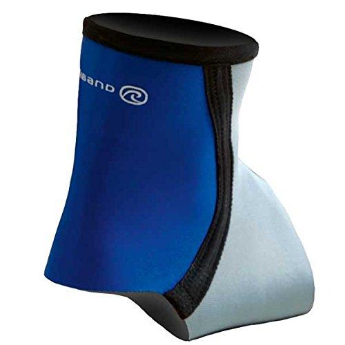 Rehband Basic Line Ankle Support - Large