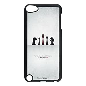 Game Of Thrones Quote iPod Touch 5 Case Black Protect your phone BVS_721848