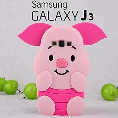 amazon cover samsung j3 silicone
