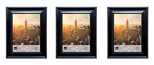 black 5x7 picture frames - 2