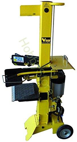 Vigor-Blinky Holzspalter Vigor