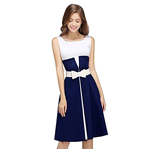 Babyonlinedress Elegant Fashion Lulus Dresses For Formal Occassion,Navyblue,3XL