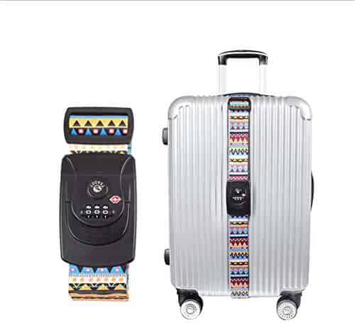 b5a7ce9d50a0 Shopping Checkpoint Friendly - Luggage Straps - Travel Accessories ...