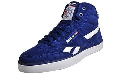 7081c10e7bf Reebok Classic Tennis Vulc II Suede  Amazon.co.uk  Shoes   Bags