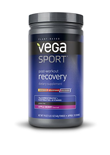 Vega Post Workout Recovery Accelerator Servings product image