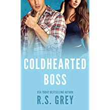 Coldhearted Boss (English Edition)