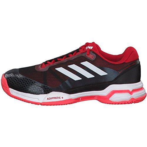 De Adidas Club Noir Barricade Tennis Chaussures Homme xRnRqfw4Tt