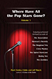 Where Have All The Pop Stars Gone?