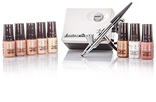 Luminess Air Legend Airbrush System - Light
