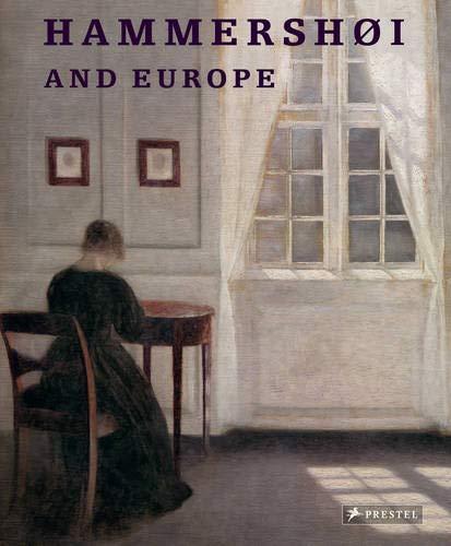 Download Hammershøi and Europe ebook