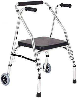 Ayudas para discapacitados Marco Zimmer, andador con ruedas de ...