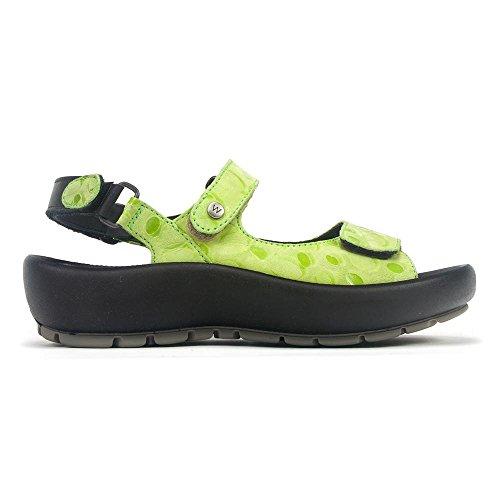 12 Lime Jewel Wolky Comfort 750 0xXwEpq
