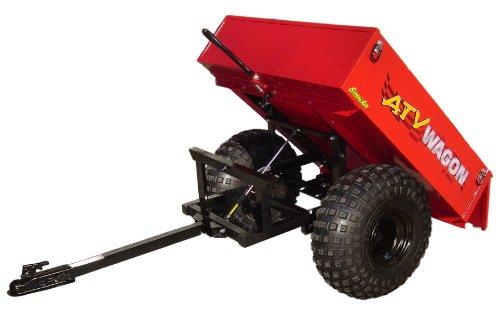 800utx-ATV-Wagon-Trailer