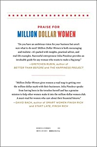 Million Dollar Women: The Essential Guide for Female Entrepreneurs Who Want to Go Big from Simon & Schuster