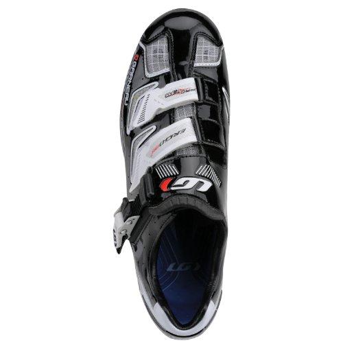 Louis Garneau Carbon Pro Team Shoe - Men's Black, 43.0