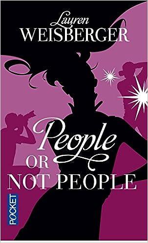 Livre People or not people epub, pdf