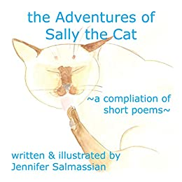 Adventures of Sally the Cat by [Salmassian, Jennifer ]