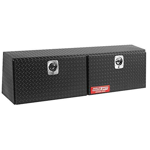 (DEFENDER SERIES 300302-53-01 Standard Hi-Side Box 60 x 13.3 x 16.1 Black)