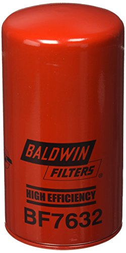 Baldwin BF7632 Fuel and Water Separator Element