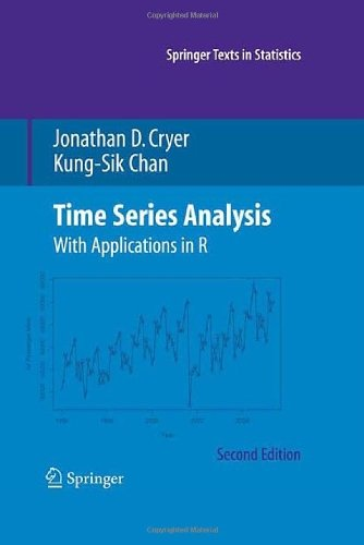 Best Time Series Analysis (Springer Texts in Statistics)<br />EPUB