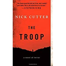 The Troop by Nick Cutter (2014-07-22)