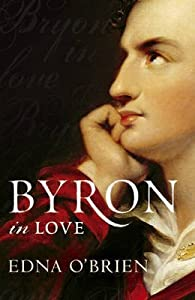 Byron in Love par Edna O'Brien
